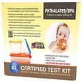 Pthalates & BPA Test Kit - SLGi Certified